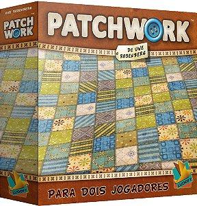 Patchwork (Pré-Venda)