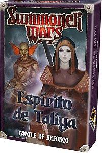Summoner Wars Espírito de Taliya (Pacote de Reforço)