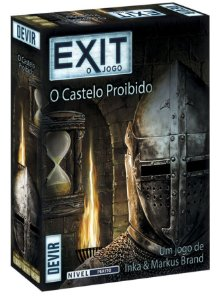 Exit O Castelo Proibido
