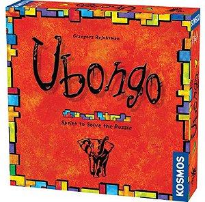 Ubongo Nova Edição