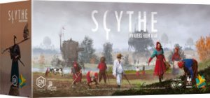 Scythe Invaders from Afar (Pré-Venda)