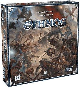 Ethnos + Promo Tribo das Fadas (Pré-Venda)
