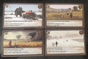 Cartas Promo - Scythe
