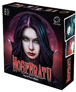 Nosferatu 2ª Edição