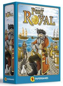 Port Royal + Kit Promo Jogador
