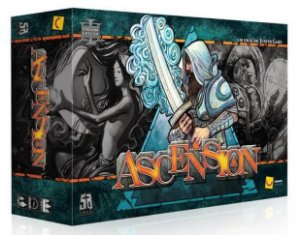 Ascension + Promo Pack 1