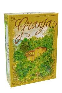 La Granja + Promo Cards