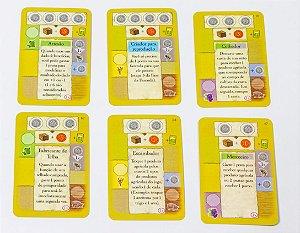 Promo Cards - La Granja