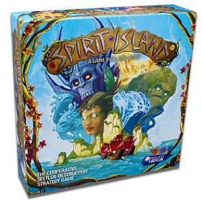 Spirit Island (Pré-Venda)