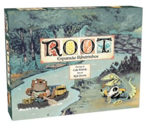 Root Ribeirinhos
