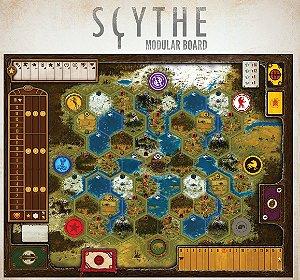 Scythe Tabuleiro Modular