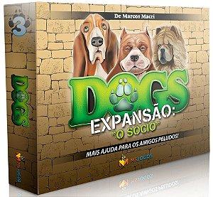 Dogs Expansão O Sócio