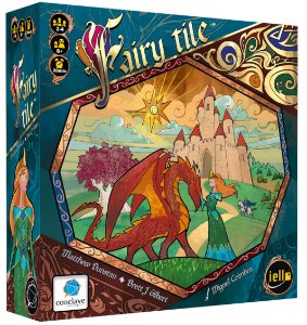 Fairy Tile + Cartas Promos