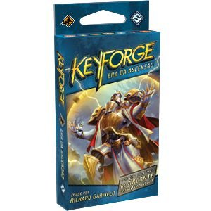 Keyforge A Era da Ascensão
