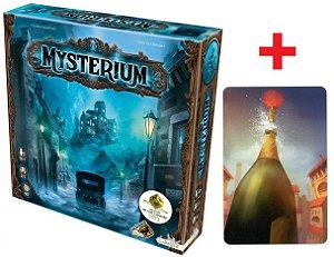 Mysterium + Carta Promocional