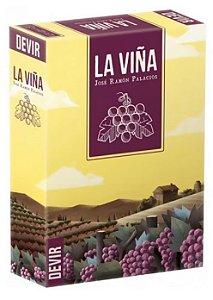 La Viña (Pré-Venda)