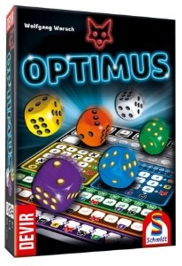 Optimus - That's Pretty Clever (Pré-Venda)