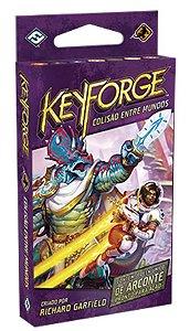 Keyforge Colisão Entre Mundos
