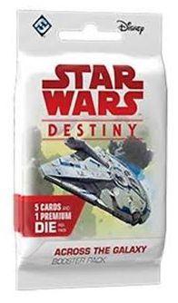 Star Wars Destiny - Através da Galáxia