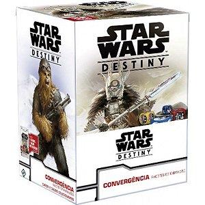Star Wars Destiny - Convergência (CAIXA)