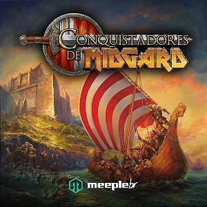 Conquistadores de Midgard