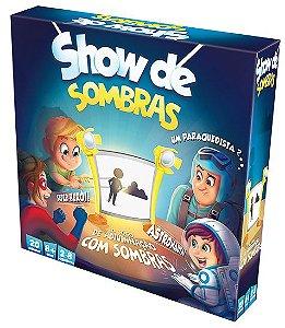 Show de Sombras