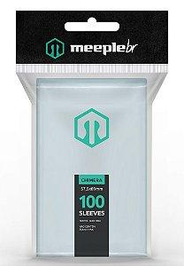 Sleeve Chimera 57,5x89 mm - MeepleBR