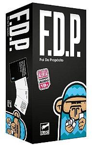 FDP - Foi de Propósito