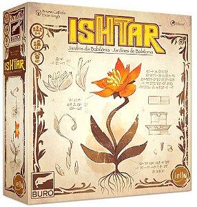 Ishtar Os Jardins da Babilônia