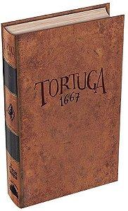 Tortuga 1667 - Coleção Cidades Sombrias 1