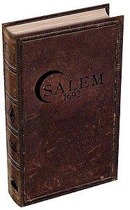 Salem 1692 - Coleção Cidades Sombrias 2