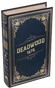 Deadwood 1876 - Coleção Cidades Sombrias 3