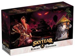 Skytear Expansão Kurumo