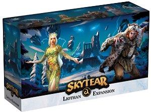 Skytear Expansão Liothan