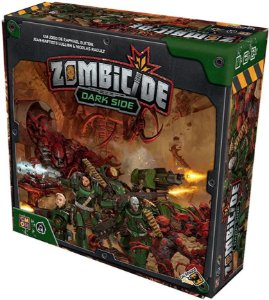Zombicide Invader Dark Side