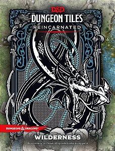 D&D: Dungeon Tiles Reincarnated - The Wilderness (Inglês)