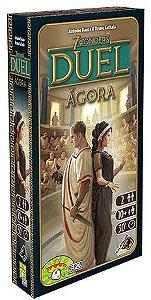 7 Wonders Duel Ágora