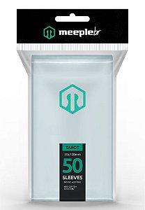 Sleeve Tarot 70x120 mm - MeepleBR