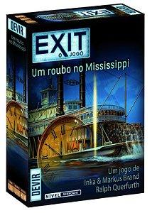 Exit Um Roubo no Mississippi