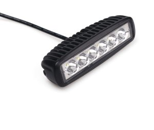 BARRA DE LED RETA 18W