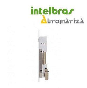 Fechadura Solenoide Fs 1010 Automatiza Intelbras