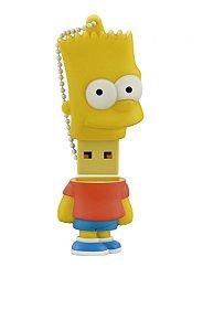 Pen Drive Simpsons Bart 8gb Pd071 - Multilaser
