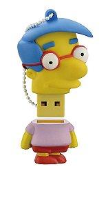 Pen Drive 8GB Multilaser - Simpsons Milhouse PD075