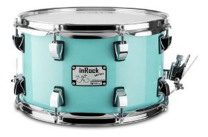 """Caixa Odery Inrock Surf Green Limited Edition 12x7"""""""