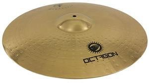 Prato Octagon F Signature Soft Ride 20""