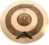 Prato Avatar Dual Tone Hi Hat 14