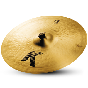 Prato Zildjian K Series Ride 20""