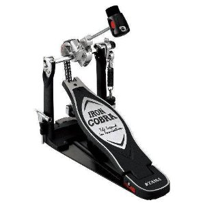 Pedal Simples Tama Iron Cobra Power Glide HP900PN