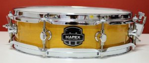 Caixa Mapex MPX Maple 13x3,5""