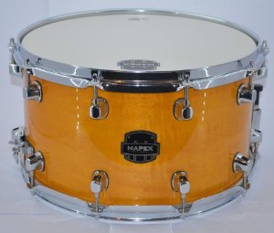Caixa Mapex MPX Maple 14x8''